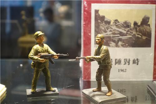 第二十届中国国际模型博览会展前媒体日返图 精美模型抢先看 模玩 第36张