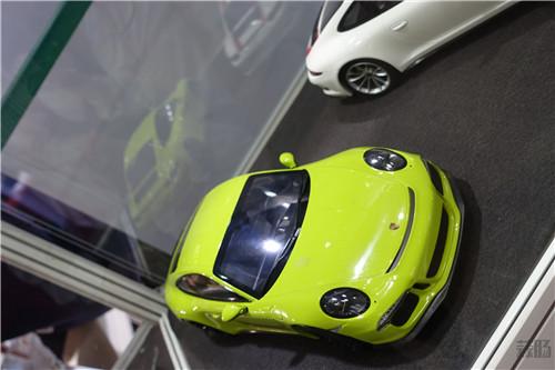 第二十届中国国际模型博览会首日返图 硬派依旧 模玩 第19张