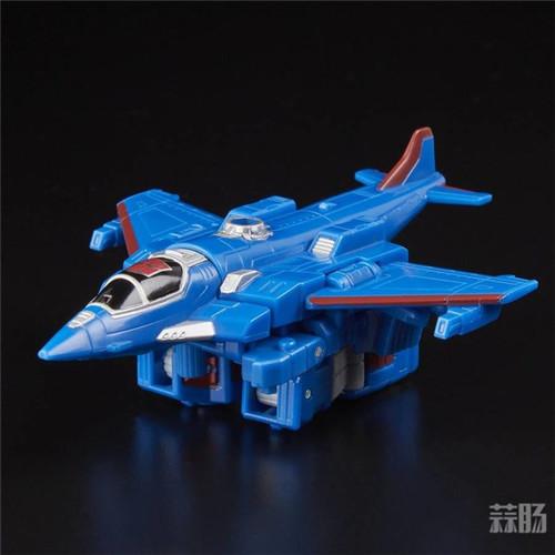 《变形金刚》围城系列玩具G2横炮等多款玩具实物图公开 变形金刚 第3张
