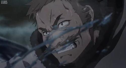 动画《海盗战记》主宣传图与新PV公开 预告 海盗战记 动画 动漫  第4张