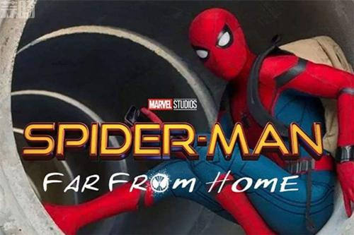 《蜘蛛侠:英雄远征》发布新剧照 复联4后最期待的一部剧? 动漫 第1张