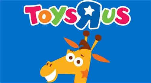 美国玩具反斗城开设新店Tru Kids复活