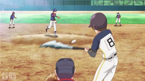 动画《八月的灰姑娘棒球队》被指作画出现问题