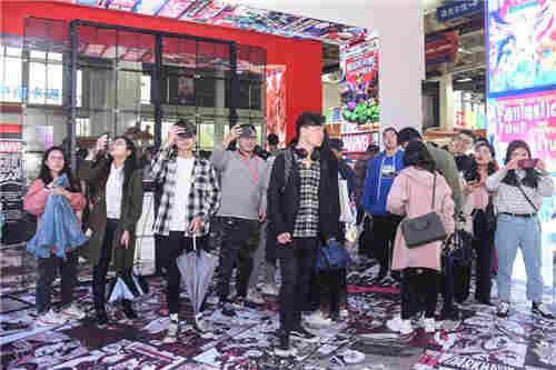 第十五届中国国际动漫节杭州火爆启幕!