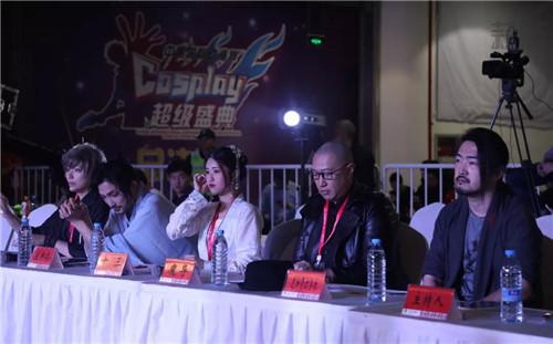第十五届中国COSPLAY超级盛典总决赛获奖名单出炉 漫展 第6张