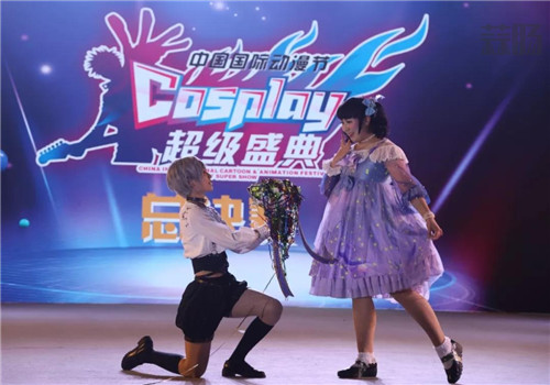 第十五届中国COSPLAY超级盛典总决赛获奖名单出炉 漫展 第8张