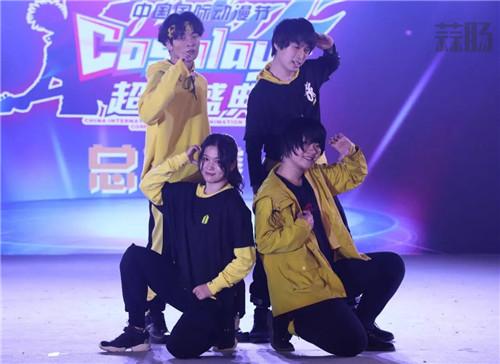 第十五届中国COSPLAY超级盛典总决赛获奖名单出炉 漫展 第14张