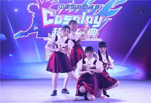 第十五届中国COSPLAY超级盛典总决赛获奖名单出炉 漫展 第19张