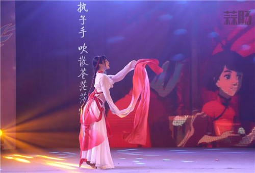 第十五届中国COSPLAY超级盛典总决赛获奖名单出炉 漫展 第20张