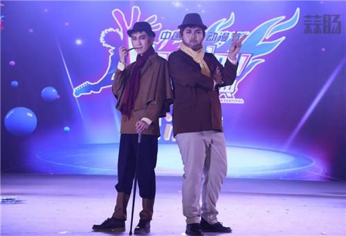 第十五届中国COSPLAY超级盛典总决赛获奖名单出炉 漫展 第21张