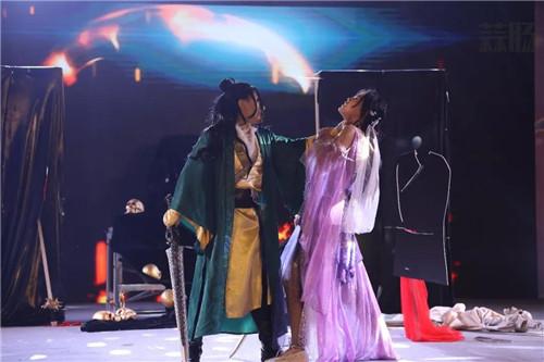 第十五届中国COSPLAY超级盛典总决赛获奖名单出炉 漫展 第24张