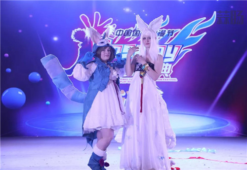 第十五届中国COSPLAY超级盛典总决赛获奖名单出炉 漫展 第22张