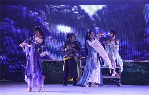 第十五届中国COSPLAY超级盛典总决赛获奖名单出炉 漫展 第30张