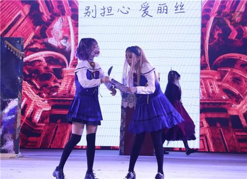 第十五届中国COSPLAY超级盛典总决赛获奖名单出炉 漫展 第27张