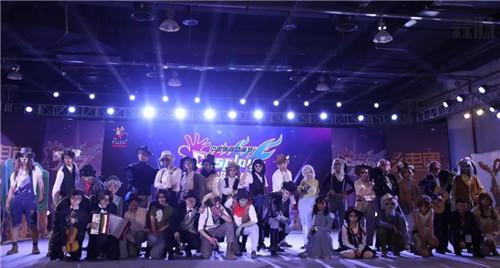 第十五届中国COSPLAY超级盛典总决赛获奖名单出炉 漫展 第28张