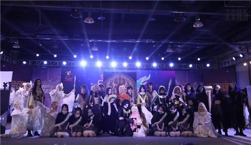 第十五届中国COSPLAY超级盛典总决赛获奖名单出炉 漫展 第29张