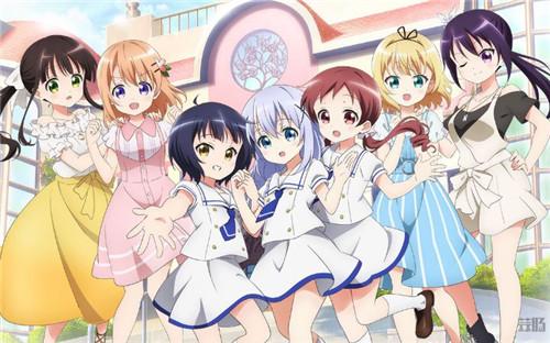 OVA《点兔》9月发售!剧中歌高音质音源等同捆 动漫 第1张