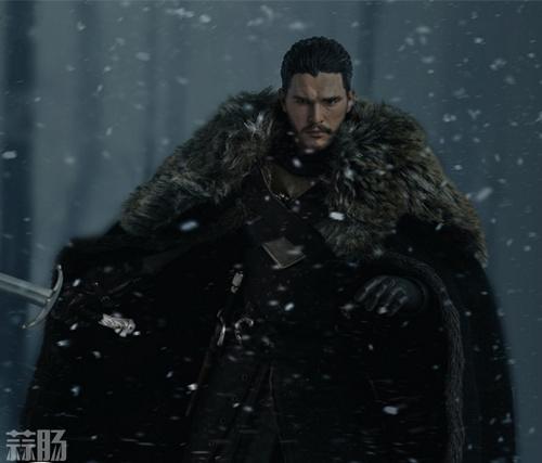 《冰与火之歌-权力的游戏》推出1/6手办 模玩 第4张