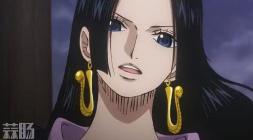 你心目中觉得最美的动漫女角色是谁? 二次元 第3张