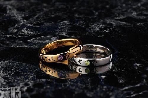 《反叛的鲁路修》推出新款鲁路修&朱雀 手办与戒指  模玩 第3张