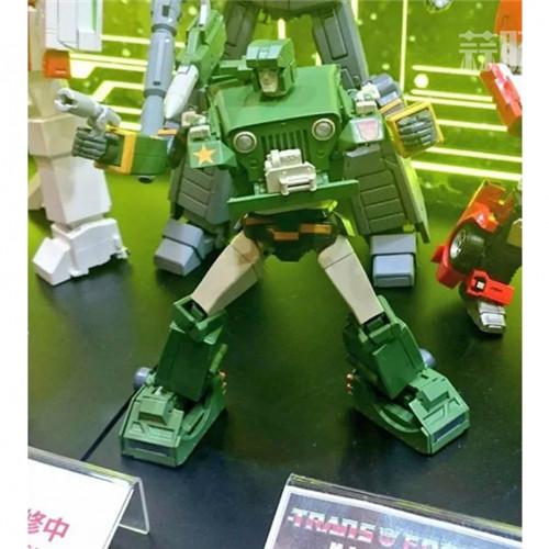 传变形金刚MP-47探长售价高达18000日元 12月发售 变形金刚 第2张