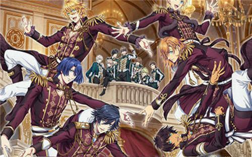 剧场版《歌之王子殿下真爱王国》预告片公开 动漫 第2张