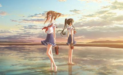 剧场版《高校舰队》新PV公开!2020年初春上映