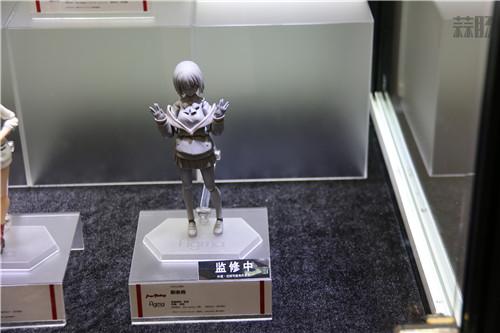 眼花缭乱 WF2019上海首日返图 模玩 第24张