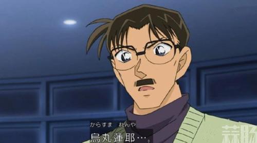 《名侦探柯南》动画将揭晓黑衣组织头目? 收回16年前伏笔! 动漫 第3张