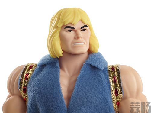 Mattel 发布 2019限定 宇宙巨人希曼套装 模玩 第6张