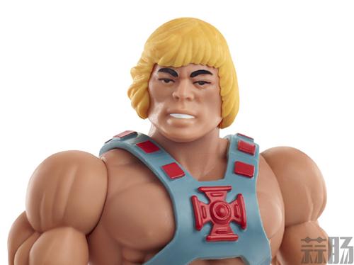 Mattel 发布 2019限定 宇宙巨人希曼套装 模玩 第5张