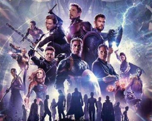 电影《复仇者联盟4:终局之战》总票房超过《阿凡达》