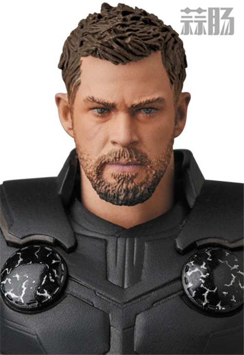 ​MEDICOM TOY发布ACTION FIGURE MAFEX SERIES NO.104 THOR开订信息! 模玩 第9张