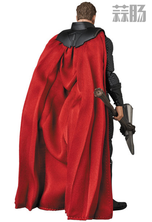 ​MEDICOM TOY发布ACTION FIGURE MAFEX SERIES NO.104 THOR开订信息! 模玩 第6张