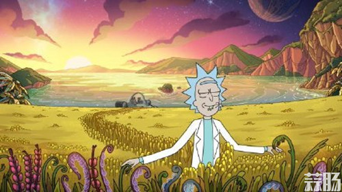 《瑞克和莫蒂》第四季动画剧照公开