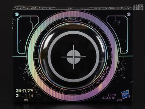 孩之宝推出粉丝限定版变形金刚围城照相机G1配色玩具 变形金刚 第1张
