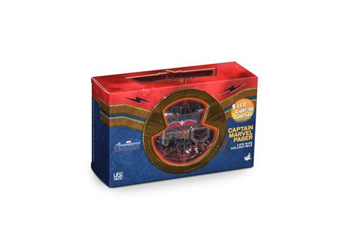 HOT TOYS公布3款1:1比例漫威超级英雄珍藏品 模玩 第12张
