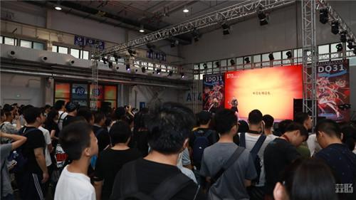 2019西漫WJ全国二次元大赛北京赛区圆满落幕 漫展 第1张