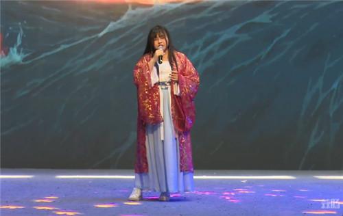 2019西漫WJ全国二次元大赛北京赛区圆满落幕 漫展 第7张