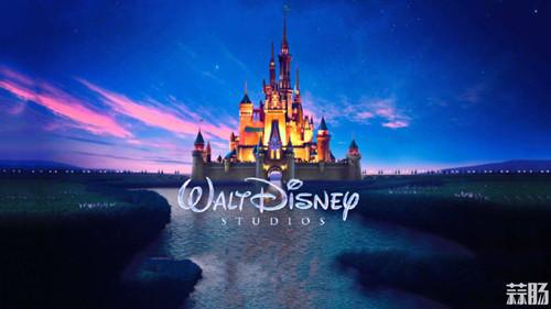 迪士尼年度票房创纪录
