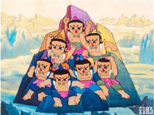 《葫芦兄弟》真人版制作决定,备案公示表公开!