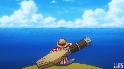 《海贼王:狂热行动》倒计时预告视频公开