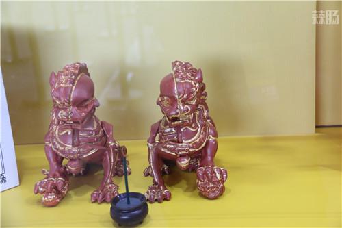蒜肠带你看BTS2019北京潮流玩具展 漫展 第33张