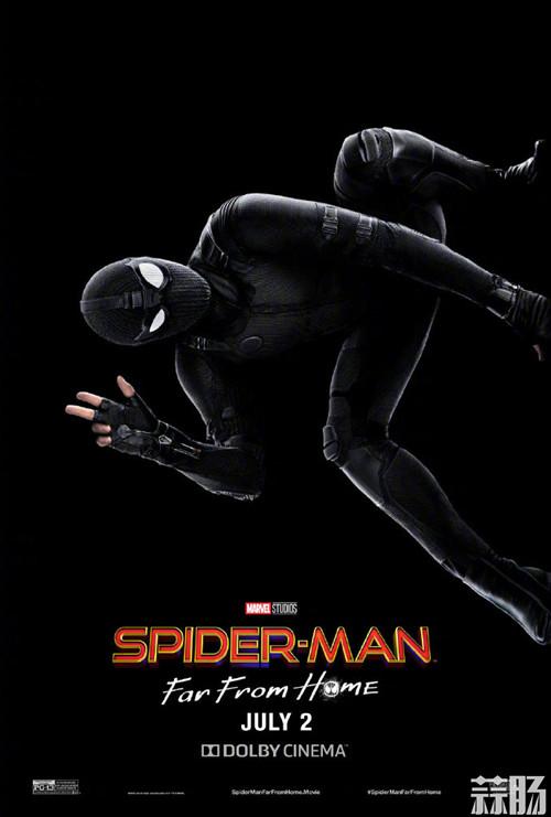 《蜘蛛侠:英雄远征》将进行新画面重映举动 动漫 第1张