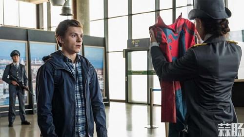 《蜘蛛侠:英雄远征》将进行新画面重映举动 动漫 第2张