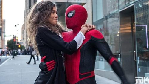 《蜘蛛侠:英雄远征》将进行新画面重映举动