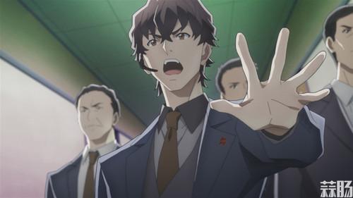 TV动画《巴比伦》公开PV与宣传图,10月开播! 动漫 第3张
