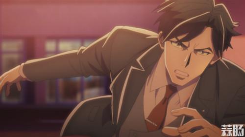 TV动画《巴比伦》公开PV与宣传图,10月开播!