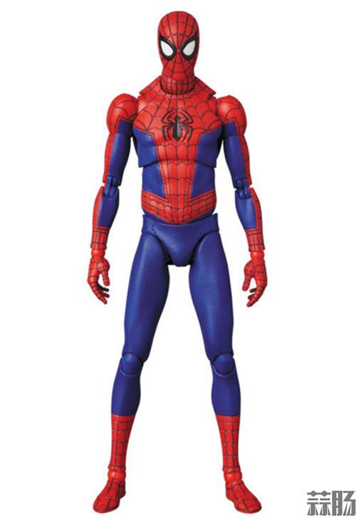 MEDICOM 公布 NO.109 SPIDER-MAN 蜘蛛侠 模玩 第1张