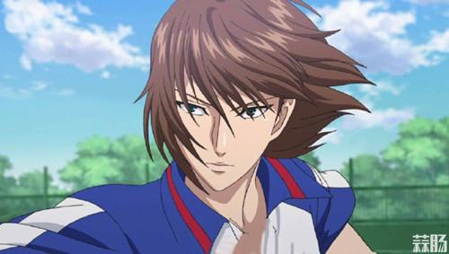OVA动画《网球王子》第三弹角色海报公开 动漫 第3张